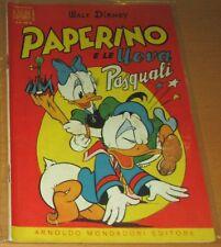 Albi d'Oro - Serie Comica - Numero 16 anno 1954 - Disney