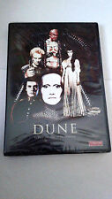 "DVD ""DUNE"" PRECINTADA DAVID LYNCH KYLE MACLACHLAN STING"