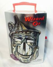 Wizard of Oz You're the Adventure Story Book Kit Dress Up Masks Tin Man Case