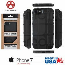 "MAGPUL Field Case Cover for iPhone 7 (4.7"") Genuine Authentic MADE IN USA Black"