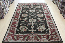 Traditional Persian Oriental Design 100% WOOL Rug 150X235 Size NOW 50% OF