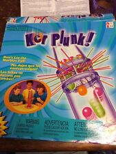 Kerplunk Game - Don't Let the Marbles Fall Ker Plunk