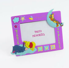 Winnie the Pooh & Friends Eeyore & Tigger Photo Frame NEW 7390