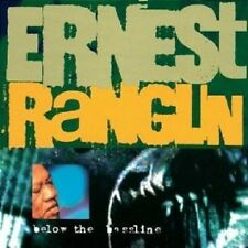 ERNEST RANGLIN - BELOW THE BASSLINE  CD NEU