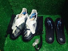 Adidas Predator Powerswerve pulse Soccer Shoes F50 spider Size 7,5 8 41 CL PS S