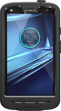 LifeProof Fre WaterProof Case for Motorola Droid Turbo 2 - Black