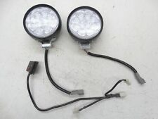 2006 Polaris Sportsman 800 EFI Peterson MFG Implement Head Lights Left Right