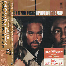 Bridging the Gap by The Black Eyed Peas (CD ONLY)