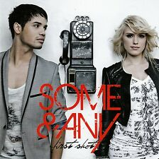 SOME & ANY : FIRST SHOT / CD - TOP-ZUSTAND