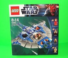 LEGO STAR WARS SET 9499 ### MIT FIGUREN QUEEN AMIDALA IN OVP ### =TOP!!!