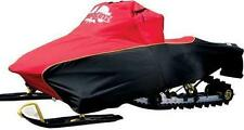 Z-Skinz Custom Fit Cover 364-LT BLK/RED 27-3737