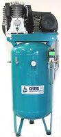 Gieb Druckluft  Kompressor, Kompressoren 850/250-11 stehend
