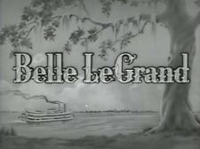 BELLE LE GRAND 1951 (DVD) VERA RALSTON, JOHN CARROLL, HARRY MORGAN