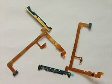 Keypad Sensor 3D Button Microphone Mic Flex cable for LG Optimus 3D P920