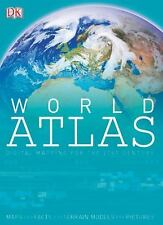 World Atlas (Dorling Kindersley  World Atlas)
