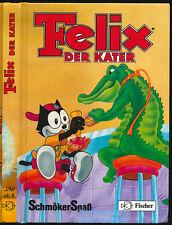 Felix der Kater von Ingrid Pabst