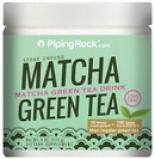 MATCHA GREEN TEA POWDER DRINK MIX ANTIOXIDANT WEIGHT LOSS DIET HEALTH 4 OZ 113G