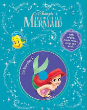 Disney Little Mermaid  Storybook by Parragon BOOK Mixed media product CHRISTMAS