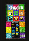 4B.CD ALBUM..HIT MACHINE 15 D50034