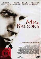 MR. BROOKS - Kevin Costner & Demi Moore - DVD FSK ab 18 Jahren