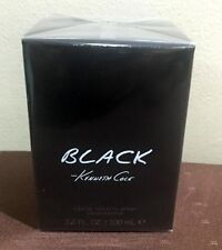 Treehousecollections: Kenneth Cole Black EDT Perfume Spray For Men 100ml