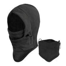 6 in 1 Optimistic Hot Balaclava Hood Police Swat Sport Wind Stopper Face Mask