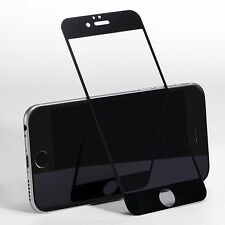 3D Curve Full Cover Fiber Tempered Glass Screen Protector For iPhone 6S 7 7 Plus