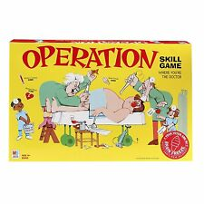 Operation Game , New, Free Shipping