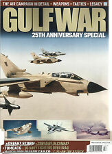 GULF WAR, 25th ANNIVERSARY SPECIAL, 2016  ( THE AIR CAMPAIGN IN DETAIL*WEAPONS