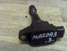 Mazda 3 II BL  BK  Zündspule Zj20 18 100 K5014 0319 (3) a
