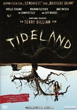 Tideland - Cine Collection / Terry Gilliam Film / 2-DVD`s / DVD #7090