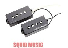 Seymour Duncan SPB-4 Precision P Bass Pickup Signature Steve Harris Iron Maiden