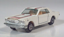 "Vintage Yatming 1073 Ford 66 Mustang 3"" Scale Model 1966 White"