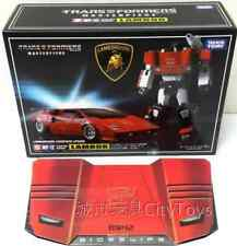 NEW 100% AUTHENTIC Takara Transformers Masterpiece MP-12 Lambor Sideswipe