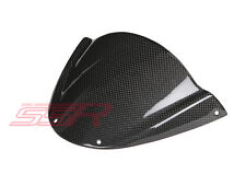 Ducati Monster 659/696/795/796/1100 Carbon Fiber Windscreen/Wndshield Fly Screen