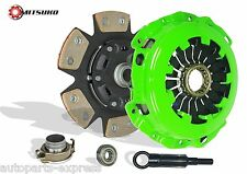 CLUTCH KIT STAGE 3 MITSUKO FOR SUBARU IMPREZA WRX 2.0L BAJA FORESTER 2.5L TURBO