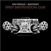 Street Sweeper Social Club - (Parental Advisory, 2009) Tom Morello Boots Riley