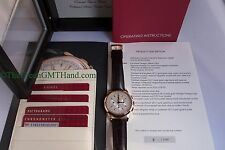 Omega Museum Collection 18K Rose Gold Chrono Limited Edition 516.53.39.50.02.001