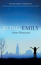 Being Emily, Anne Donovan