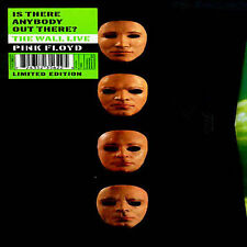 Is There Anybody Out There? The Wall: Live 1980-1981 by Pink Floyd (CD,...