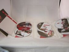 CATALYST WEST: Take Courage 2011 DVD 6 Disc Set ANDY STANLEY Worship Dave Ramsey
