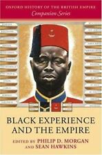 Black Experience and the Empire (Oxford History of the British Empire -ExLibrary