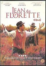 JEAN DE FLORETTE  NEW  DVD