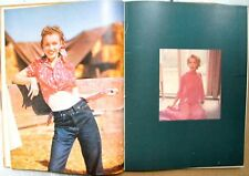 MARILYN MONROE BIOGRAPHY BOOK BRAZIL 1973 122 PAGES HARDCOVER NICE PICS RARE!!!!