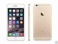 Apple iPhone 6 - 64GB Gold Factory Unlocked Smartphone FAIR CONDITION UK Stock