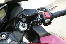 HELIBAR - Replacement HandleBars  FOR: HON VFR1200 non-DCT 2010    PART: HB01048