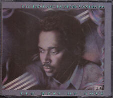 Luther Vandross - The Best Of Love - CD - (2CD) (CBS U.S.A.)