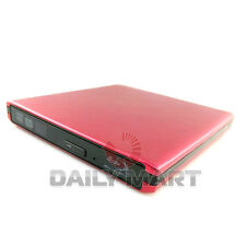 USB 3.0 External Blu-ray DVD±RW Drive Burner CD for HP MEDIA SMART SERVER EX490