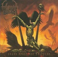 BLOOD TSUNAMI Grand Feast for Vultures Candlelight Records) NEW SEALED + TRKG!!