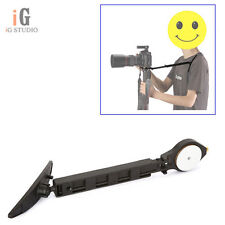Unipod Camera Video Shoulder Support Rig Stabiliser for DSLR Light Weight SE-V09